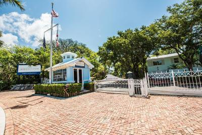 Key Largo Condo/Townhouse For Sale: 97501 Overseas Highway #809