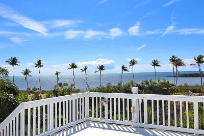 Islamorada FL Single Family Home For Sale: $805,000