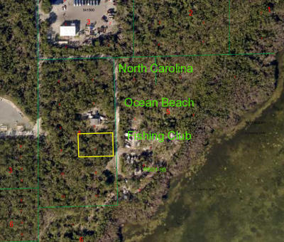Residential Lots & Land For Sale: Vacant Land Jones St.