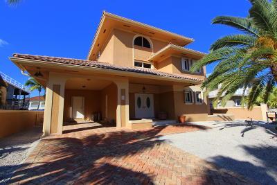 Key Largo Single Family Home For Sale: 288 Saint Thomas Avenue