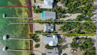 Summerland, Little Torch, Big Torch, Ramrod Residential Lots & Land For Sale: 987 Ocean Drive
