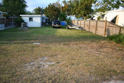 Key Largo Residential Lots & Land For Sale: Avenue C