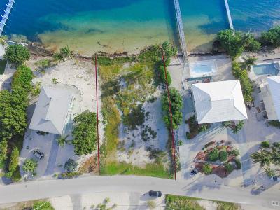 Marathon Residential Lots & Land For Sale: 83 Tingler Lane
