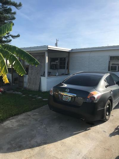 Stock Island Single Family Home For Sale: 408 Balido Street