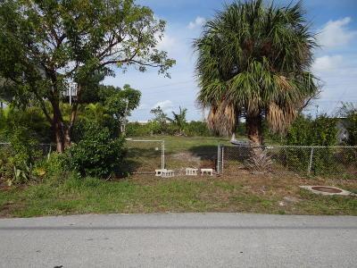 Sugarloaf, Cudjoe, Saddle Bunch Residential Lots & Land For Sale: Lot 3 Blue Water Drive