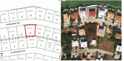 Residential Lots & Land For Sale: W Seaview Drive #18