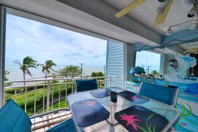 Key West, Stock Island, Geiger, Key Haven, Shark Key Condo/Townhouse For Sale: 1901 S Roosevelt Boulevard #302S