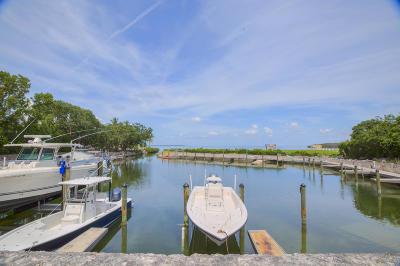 Islamorada Residential Lots & Land For Sale: 6 Flamingo Hammock Road
