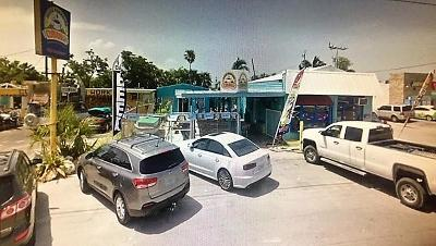 Marathon Commercial For Sale: 2601-2673 Overseas Hwy