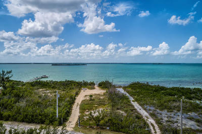 Monroe County Residential Lots & Land For Sale: 518 Bay Shore Drive