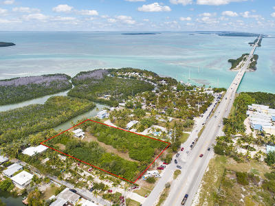 Residential Lots & Land For Sale: 77340 Overseas Highway