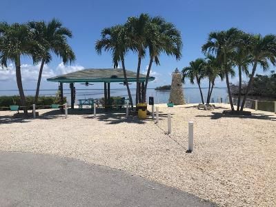 Marathon Residential Lots & Land For Sale: 6099 Overseas Highway #46W