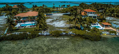 Key West, Stock Island, Geiger, Key Haven, Shark Key Residential Lots & Land For Sale: 6 Cannon Royal Drive