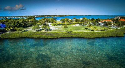 Key West, Stock Island, Geiger, Key Haven, Shark Key Residential Lots & Land For Sale: 3 Tiburon Circle