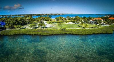 Key West, Stock Island, Geiger, Key Haven, Shark Key Residential Lots & Land For Sale: 5 Tiburon Circle
