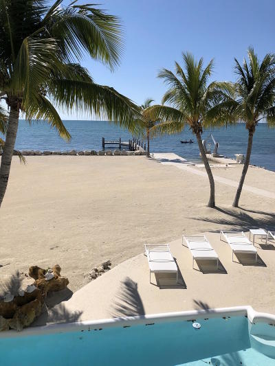Islamorada Single Family Home For Sale: 75475 Overseas Highway