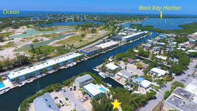 Marathon Residential Lots & Land For Sale: 52nd St Ocean