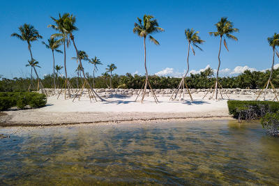 Islamorada Single Family Home For Sale: South Drive