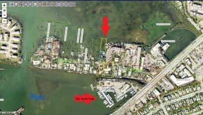 Key West Commercial For Sale: 9 Hilton Haven Road