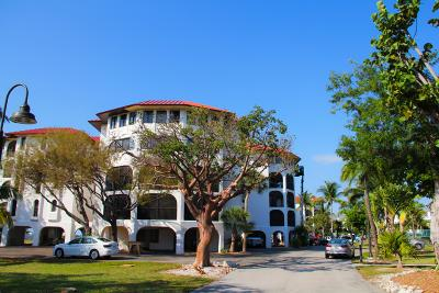 Condo/Townhouse For Sale: 2000 Overseas Highway #G3