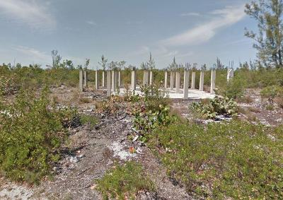 Big Pine, No Name Residential Lots & Land For Sale: Bahia Shores Road #NAME
