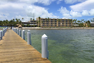 Islamorada Condo/Townhouse For Sale: 81801 Overseas Highway #624