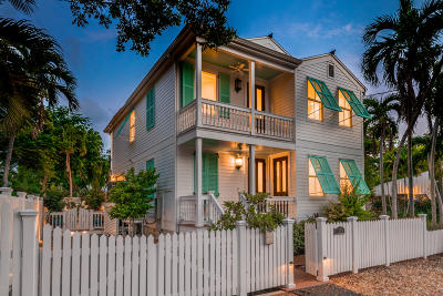 Single Family Home For Sale: 1500 Albury Street