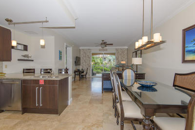 Key West Condo/Townhouse For Sale: 3841 N Roosevelt Boulevard #213