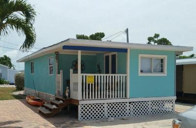 Mobile/Manufactured For Sale: 58950 Overseas Highway #58