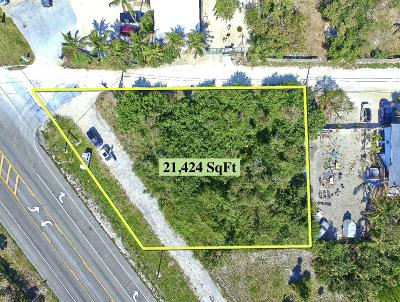 Marathon Residential Lots & Land For Sale: US1 Dorsett Drive