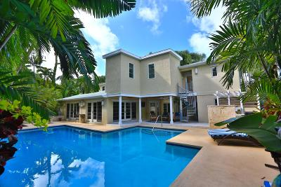 Key West FL Single Family Home Contingent/Show: $2,350,000
