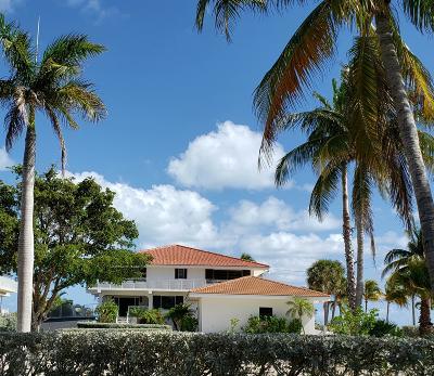 Single Family Home For Sale: 306 Alamanda Street