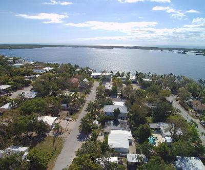 Residential Lots & Land For Sale: Jewfish Avenue