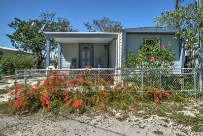 Key Largo Mobile/Manufactured For Sale: 27 Avenue A
