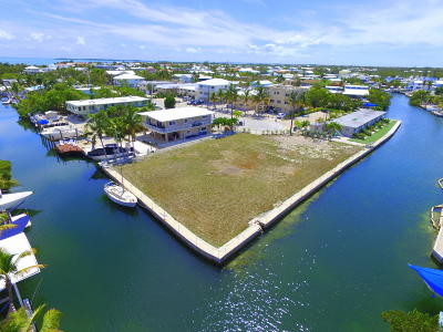 Key Largo Residential Lots & Land For Sale: 301 Buttonwood Circle