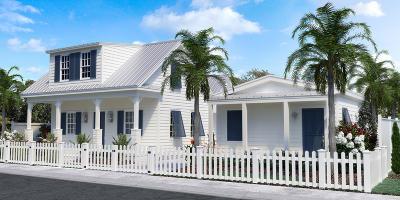 Single Family Home For Sale: 711 Olivia Street