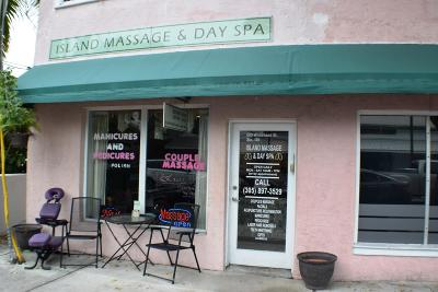 Key West Commercial For Sale: 600 Whitehead Street #C-2