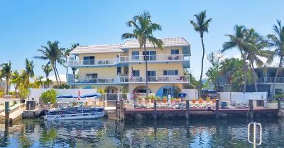 Duplex For Sale: 513 Caribbean Drive
