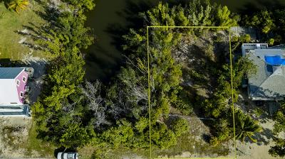 Big Pine Residential Lots & Land For Sale: 35 Lobstertail Road