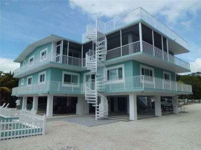 Single Family Home For Sale: 480 Barracuda Boulevard