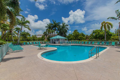 Key West Condo/Townhouse For Sale: 3635 Seaside Drive #411