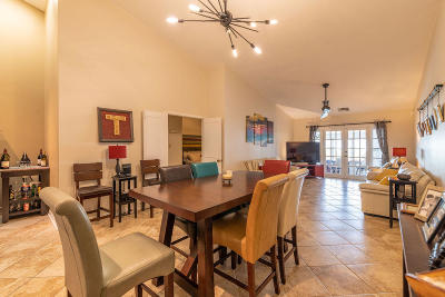 Key West Condo/Townhouse For Sale: 1417 Sun Terrace
