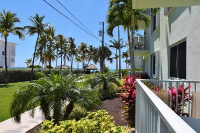 Key Colony Condo/Townhouse For Sale: 1101 W Ocean Drive #15