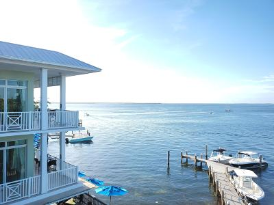 Key Largo Single Family Home For Sale: 104000 Overseas Highway #6
