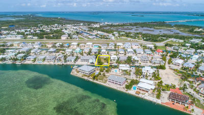 Summerland, Little Torch, Big Torch, Ramrod Residential Lots & Land For Sale: lot 6 E Caribbean Drive