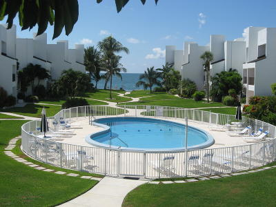 Key Colony Condo/Townhouse For Sale: 601 W Ocean Drive #411C