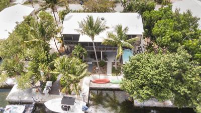 Single Family Home For Sale: 3753 Gumbo Limbo Street