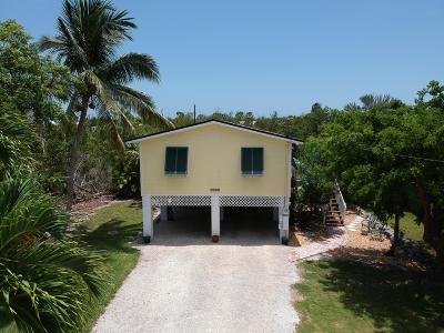 Big Pine, No Name Single Family Home For Sale: 29784 Springtime Road
