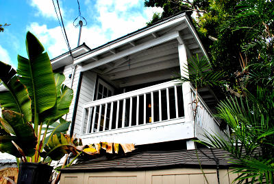Key West Condo/Townhouse For Sale: 1400 White Street #C