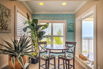 Key West, Stock Island, Geiger, Key Haven, Shark Key Condo/Townhouse For Sale: 5960 Peninsular Avenue #206